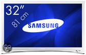 Samsung UE32H4510 - Led-tv - 32 inch - HD-ready - Smart tv - Wit