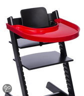 Playtray Stokke Tripp Trapp Rood