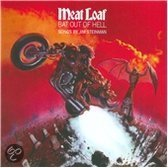 Classic Albums - Bat Out Of Hell van Meat Loaf - Documentaire