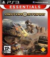 Foto van Motorstorm - Essentials Edition