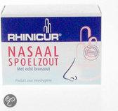 Rhini Cur Neus - 20 x 2.5 ml - Spoelzout