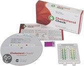 Testjezelf Cholesterol Check HDL/LDL Totaal
