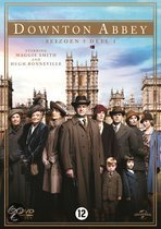 Downton Abbey - Seizoen 5 (Deel 1) (DVD+CD)