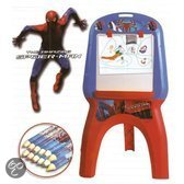 Spiderman Schoolbord