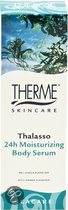 Therme Thalasso Bodyserum - 125 ml - Bodyolie