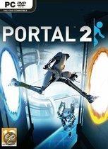 Foto van Portal 2