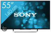 Sony Bravia KDL-55W805 - 3D led-tv - 55 inch - Full HD - Smart tv
