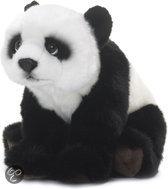 WWF Panda Beer Floppy