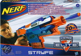 Nerf N-Strike Elite Stryffe