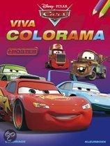 Disney cars viva colorama