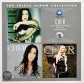Cher - The Triple Album Collection (3CD)