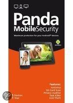 Panda Mobile Security 5 User