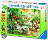 Ravensburger Puzzel 'Dinosaurus'