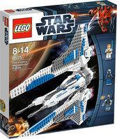 LEGO Star Wars Pre Vizsla's Mandalorian Fighter - 9525