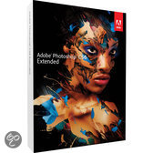 Photoshop Extended CS6 13 InternationalEnglish Windows DVD Set