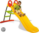 Smoby Dual Garden Slide - Glijbaan