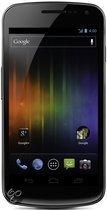 Samsung Galaxy Nexus - Android 4.0 - Titanium Silver
