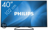 Philips 40PFK6409 - Led-tv - 40 inch - Full HD - Smart tv
