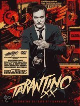 Tarantino Xx Collection