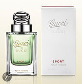 Gucci by Gucci Sport for Men - 90 ml - Eau de Toilette