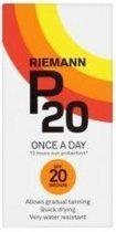 P20 - SPF 20 - 200 ml - Zonnebrand lotion
