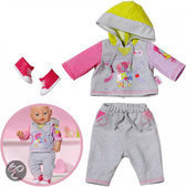 BABY born� Deluxe Jogging Complete Set