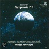 Beethoven: Symphonie no 9