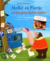 Moffel en Piertje en het grote taalavontuur