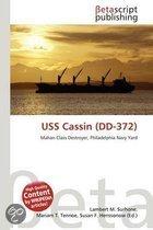 Uss Cassin (Dd-372)