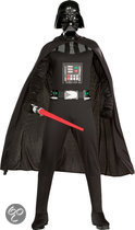 Darth Vader - Kostuum - One size - Zwart