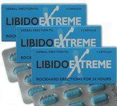 Libido Stimulerende middelen Libido Extreme