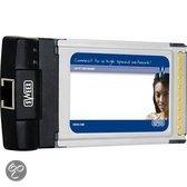 Sweex LC102 Lan PC Card Gigabit
