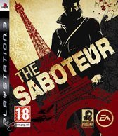 Foto van The Saboteur