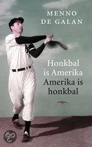 Honkbal Is Amerika Amerika Is Honkbal