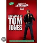 Star Trax Karaoke - Songs Of Tom Jones