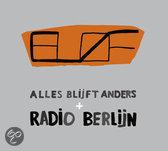 Bløf - Radio Berlijn EP