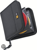 Case Logic CDW-16 Cd-Map - 16 CD's