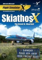Foto van Skiathos X: The Greek St. Maarten