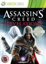 Foto van Assassins Creed: Revelations - Classics Edition