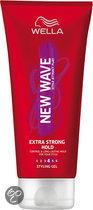 Wella New Wave Styling - Gel