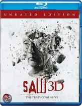 Saw 7 (3D & 2D Blu-ray)
