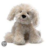 Pluche Knuffel hond Karina Labradoodle 23 cm