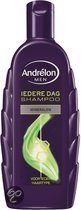 Andrelon Iedere Dag for Men - 300 ml - Shampoo