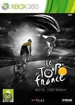 Foto van Le Tour de France 2013 - 100th Anniversary Edition