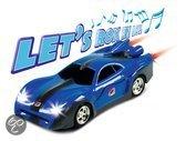Rox Auto met Licht en Geluid