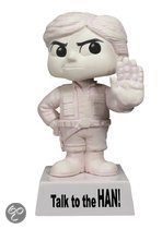 Funko: Wacky Wisecracks Star Wars Talk to the Han