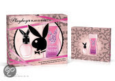 Playboy SEXY for Women - 2 delig - Geschenkset