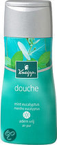 Kneipp Mint/Eucalyptus - 200 ml - Douchegel