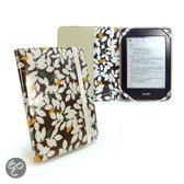 Tuff-Luv Slim case Kindle Paperwhite bruin