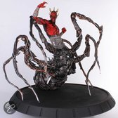 Star Wars beeld: Darth Maul Spider Statue
